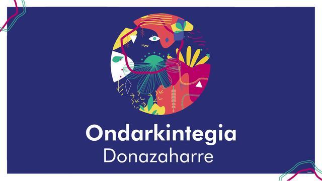 Euskararen Urtaroa 2018 -Donazaharreko ondarkintegia