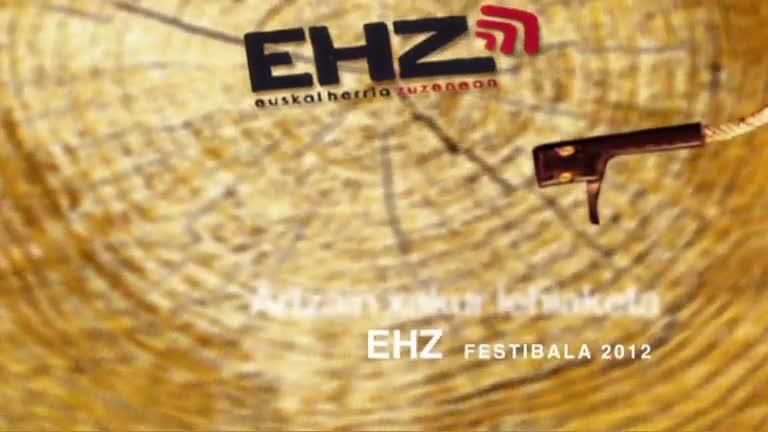 EHZ 2012 : Artzain xakur lehiaketa
