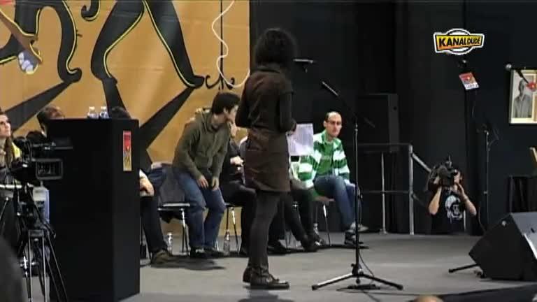 XILABA 2010 : Odei Barroso eta Amets Arzallus 10eko tikian