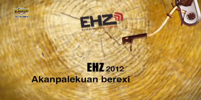EHZ 2012 : Akanpalekuan berexi