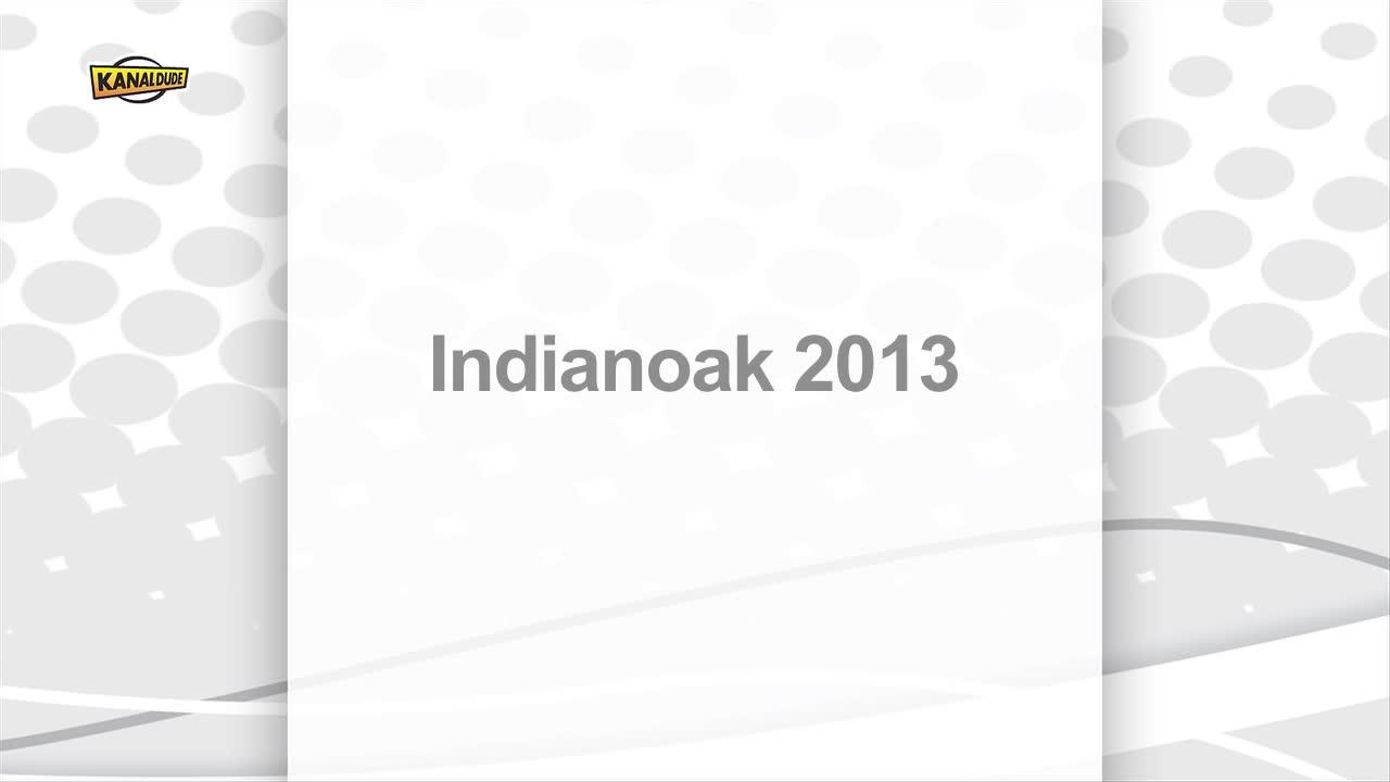 Indianoak 2013