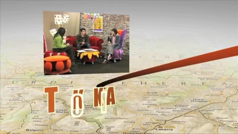TOKIKA : Donazaharre (1.partea)