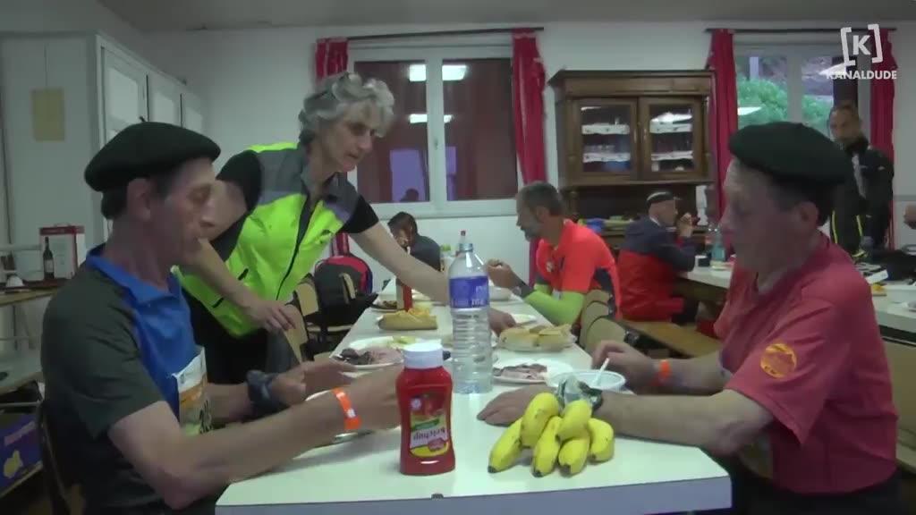 EUSKAL TRAIL 2018 - Arrossa anaiak Urepelen