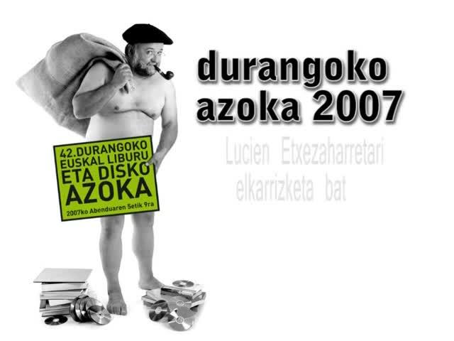 Durangoko Azoka 2007