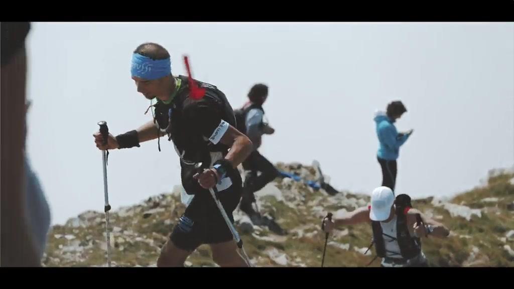Xibero Trail mendi lasterketa, 2017ko edizioa
