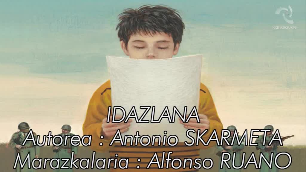 """Idazlana"" Antonio Skarmeta_04"