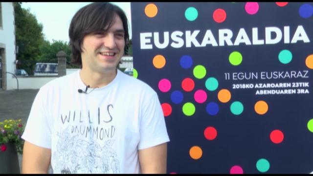 Euskaraldia: Felix Buff