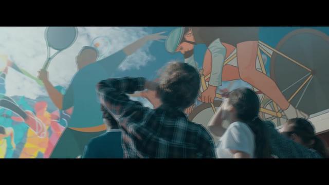 En Tol Sarmiento - Herri Urrats 2019 (Klip ofiziala)