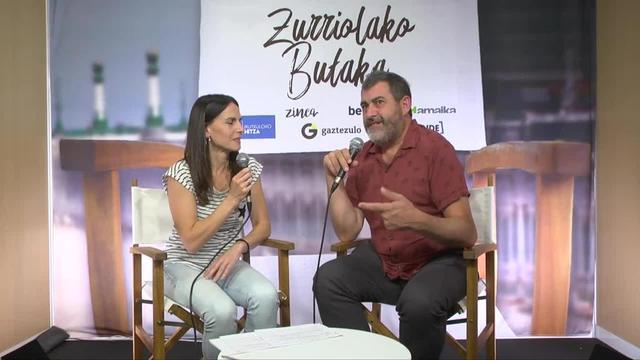 Zurriolako Butaka - Irailak 24