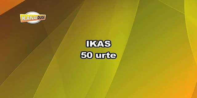 IKAS 50 urte