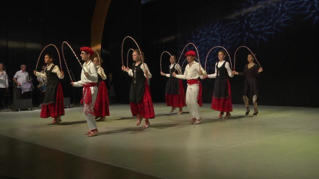 Gau Argi 2018: Ezpela taldea Ezpeletatik
