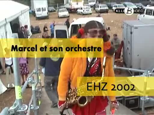 EHZ Marcel 2002