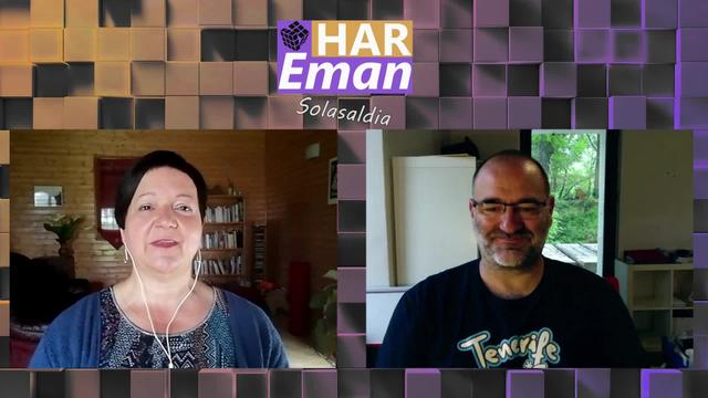Har Eman - solasaldia -Garapen Kontseiluaren hausnarketak