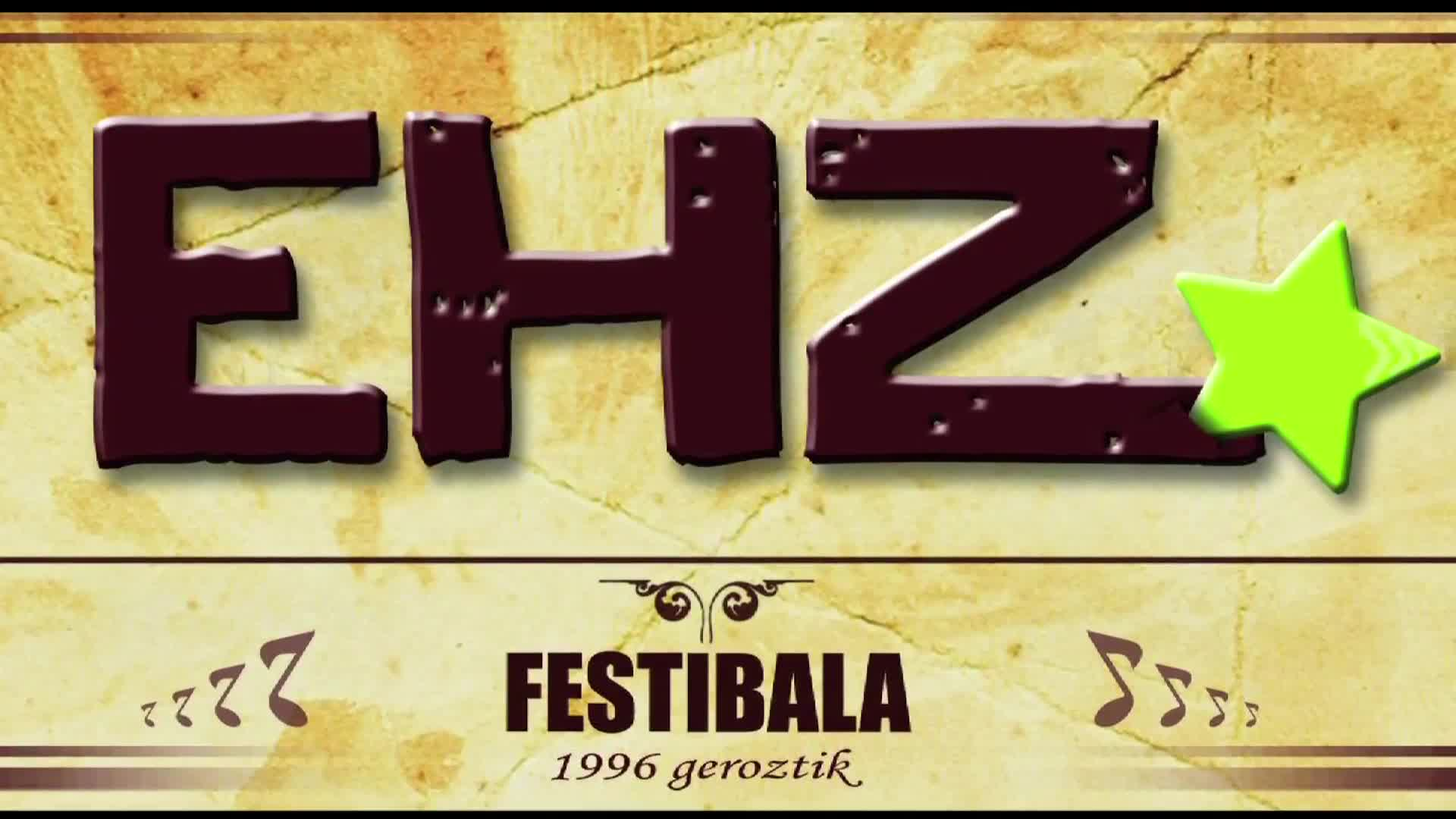 Teaser EHZ 2013