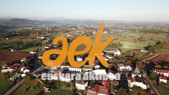Erakasle, zatoz AEK-ra!