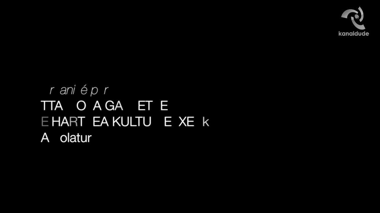 Teaser Zinegin 2014