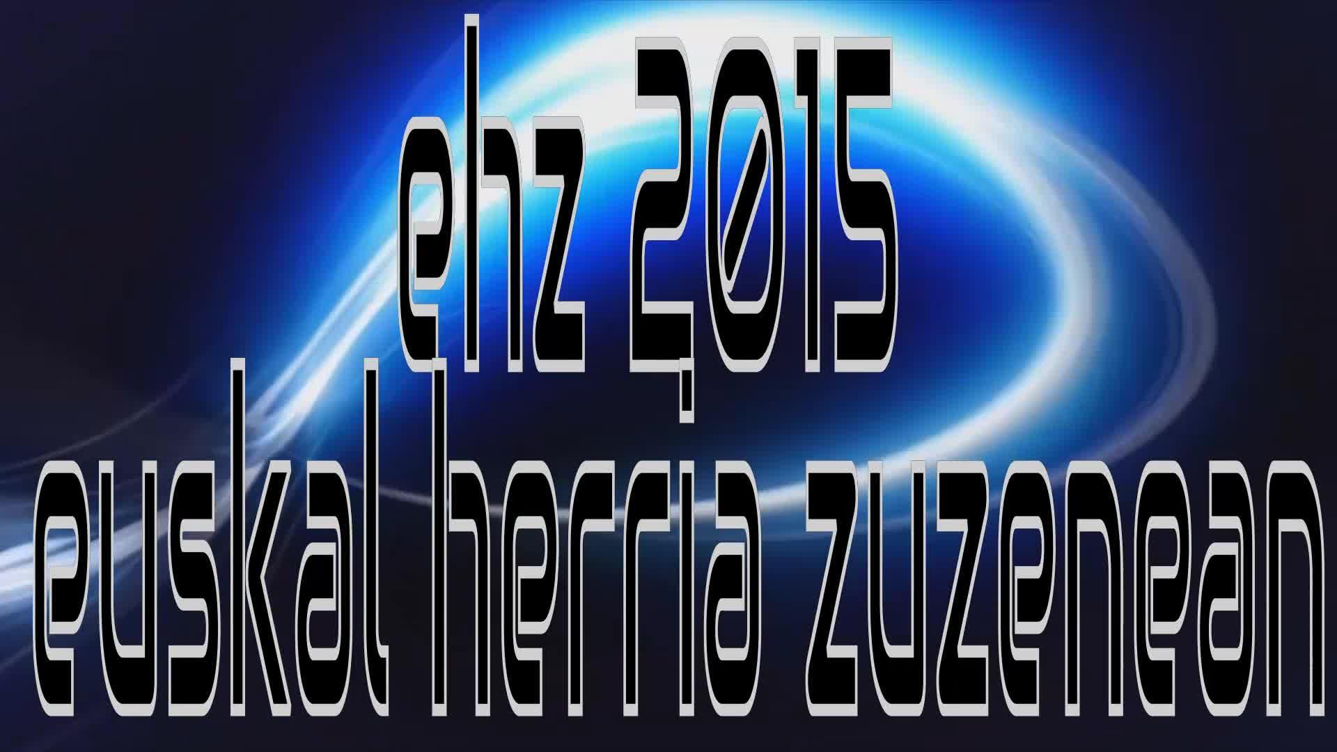 EHZ 2015: HEXIST Grafista