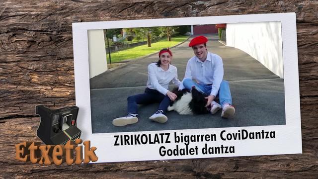 [ETXETIK] Zirikolatz - Godalet dantza