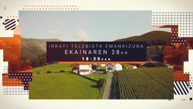 Ekainaren 28an, herriko bozen 2. itzulia Euskal Hedabideekin