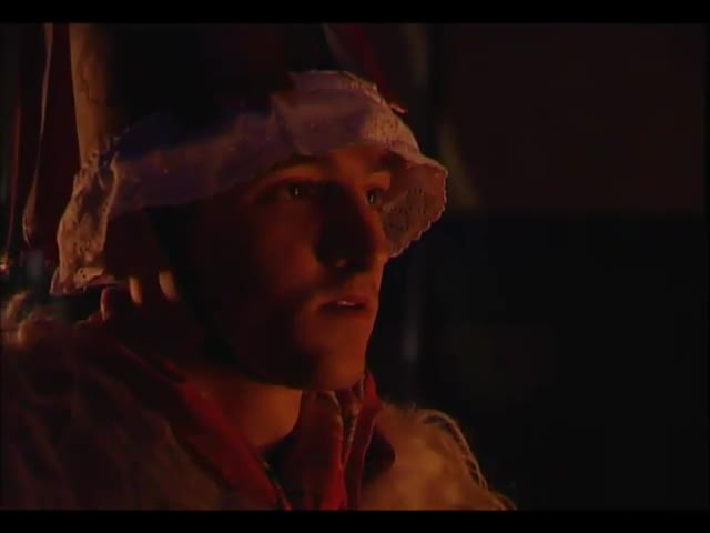 EHZ 1999 : klipa Joaldunak