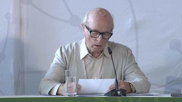 Euskaltzaindia Euskara Ehuntzen: Jean Louis Davant