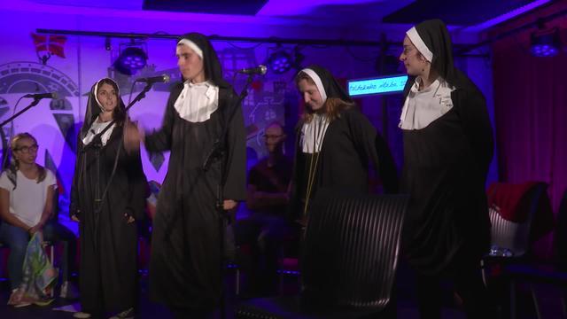 Taldekako Xilaba 2019 - finalerdiak - Hasta la 2toria - agurra