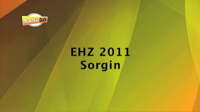 """EHZ 2011 : """"Gaia"""" ikusgarriaren aintzin gustu bat"""