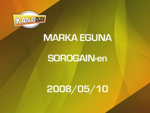 Marka Sorogainen