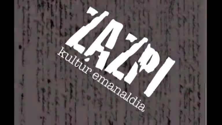 ZAZPI 10-2