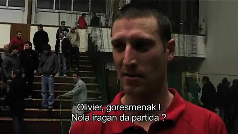 Joko Garbi ITW Olivier Pedouan