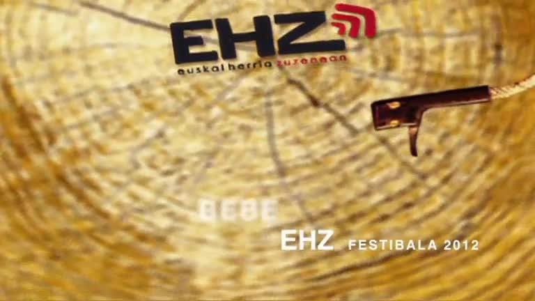 EHZ 2012 : BEBE
