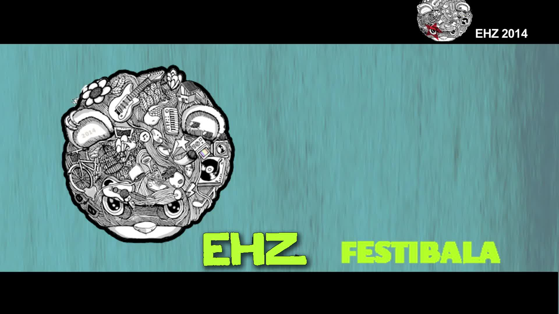 EHZ 2014 - Zea Mays