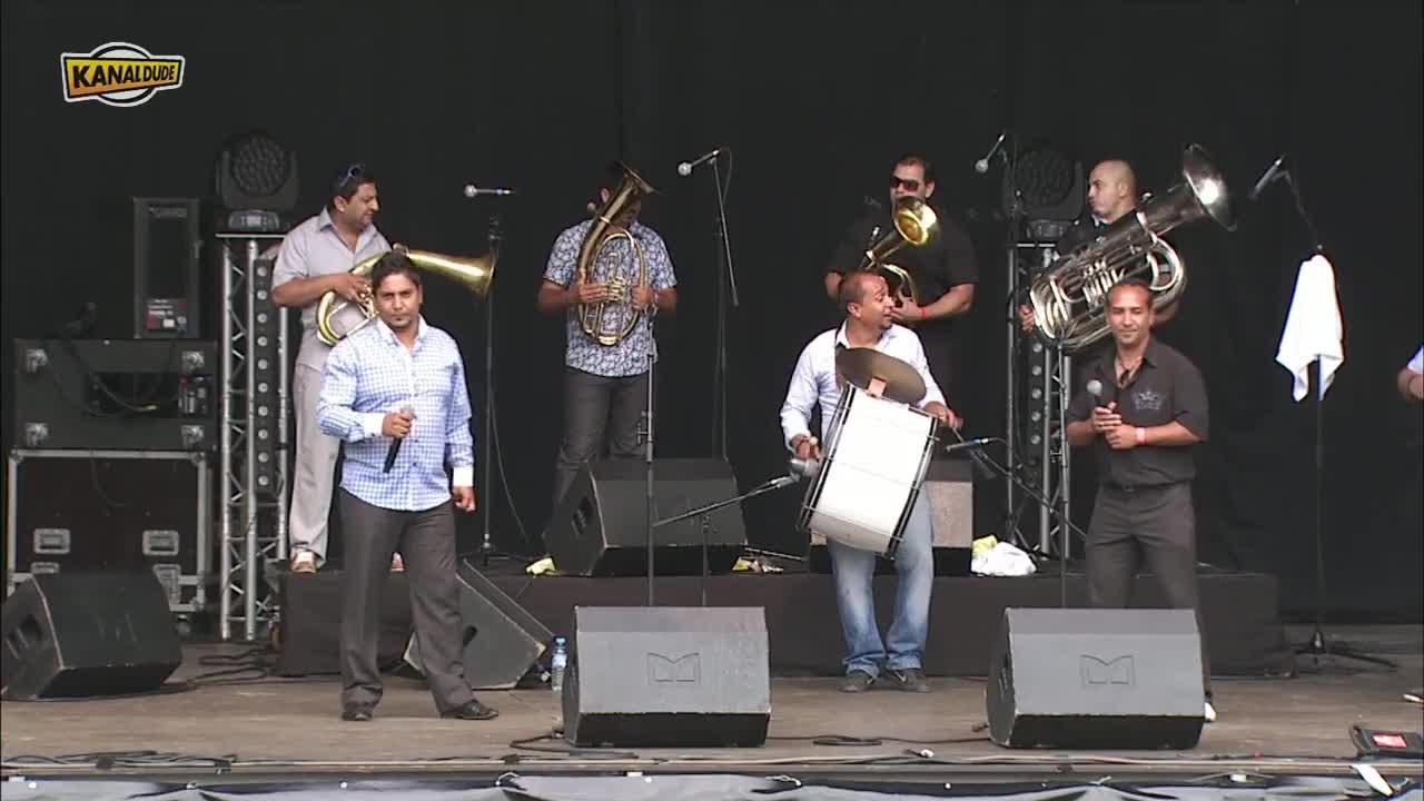 EHZ 2013: Kocani Orkestar