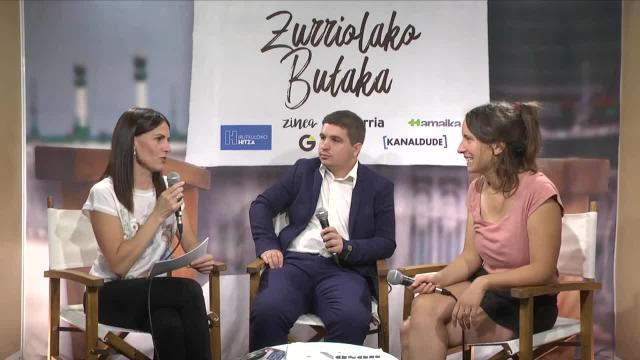Zurriolako Butaka 2019 - 03