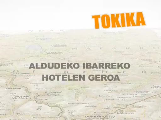 Aldudeko Baleako hotelak