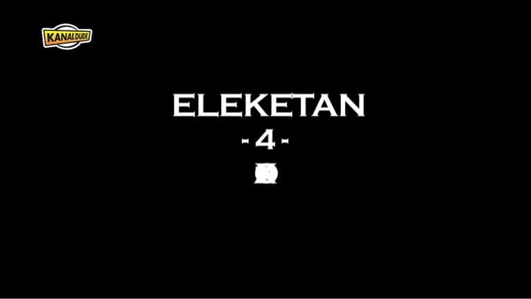 ELEKETAN, Oihana eta Xabina