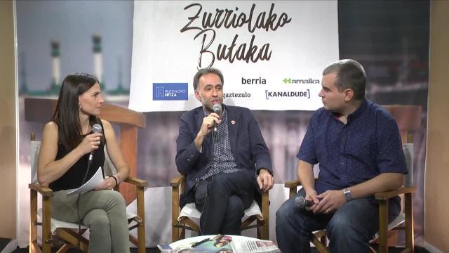 Zurriolako Butaka 2019 -  4