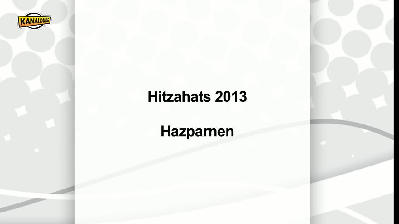 Hitza hats Hazparnen