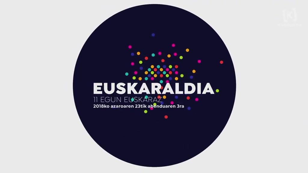 ZZE16 - Euskaraldia, 11 egun euskaraz