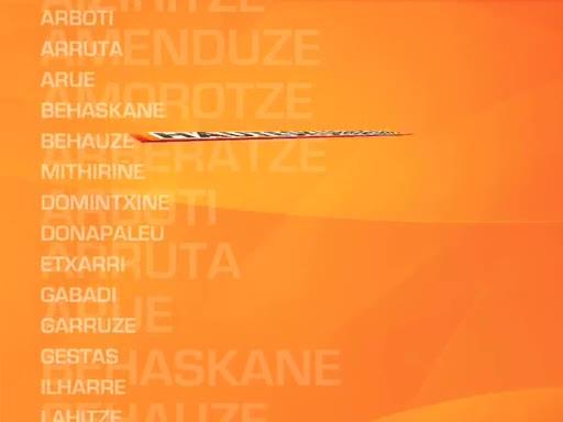 Larzabale 2.itzulia