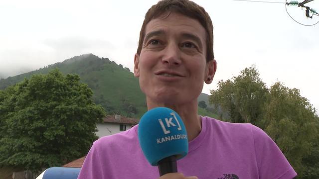 BAZTANDARRAK 2019 - ALICIA OLAZABAL