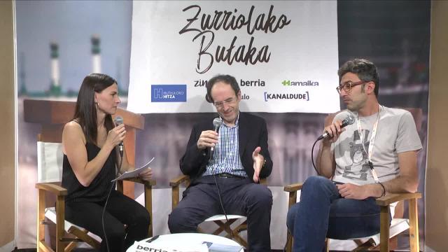 Zurriolako Butaka 2019 - 07