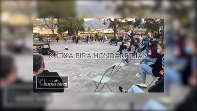 KUTXA BIRA Hondarribian