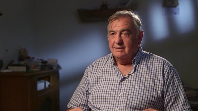HERRIAREKIN dokumentala - aurrerapena
