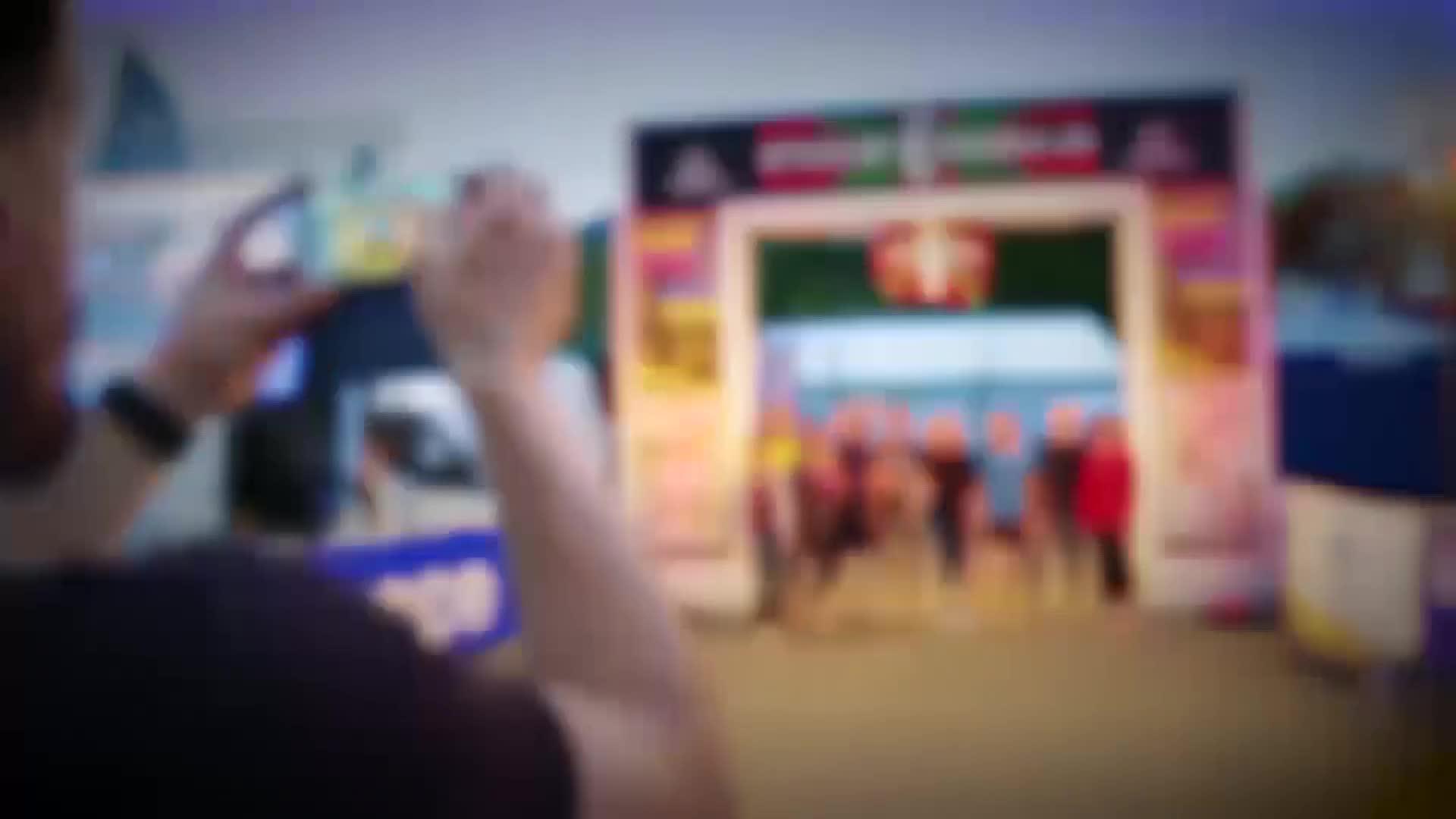 Euskal Trail 2017: Jocelyne PAULY korrikalariaren lekukotasuna
