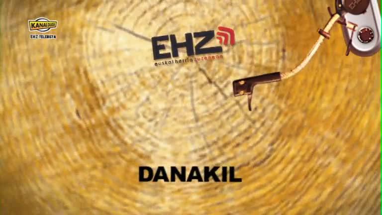 EHZ 2012 : DANAKIL