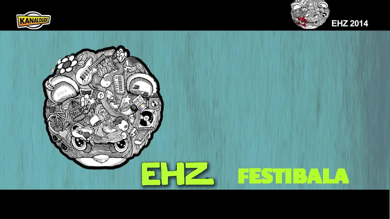 EHZ 2014 - Joxe replay
