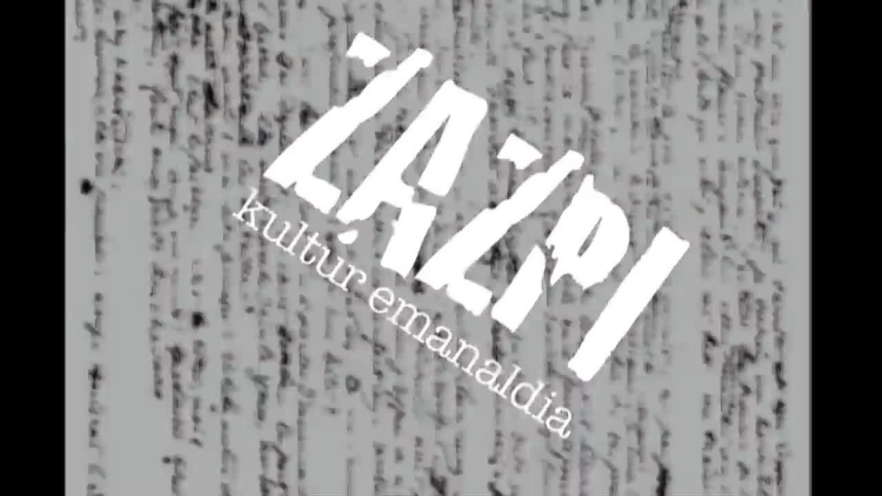 ZAZPI 16-3