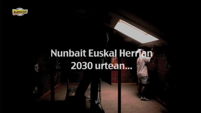 Aldudeko ibarra 2030 : Fikzioa