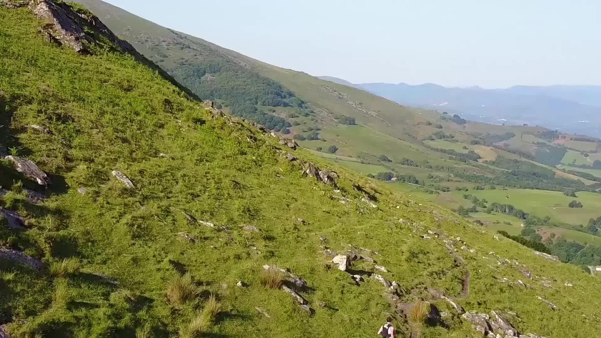Euskal Trail 2017: Izpegin jan/edan hornitze gunean